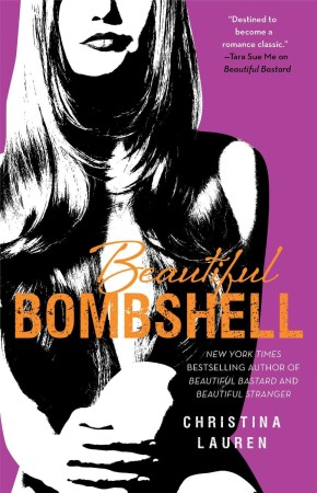 Book Review – Beautiful Bombshell by Christina Lauren