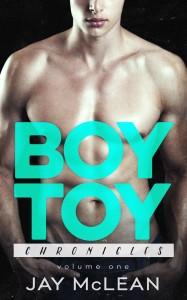 Boy Toy Chronicles - Volume One by Jay McLean