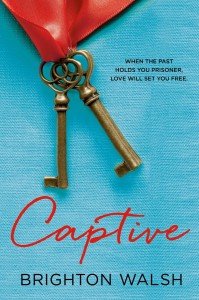 Captive Brighton Walsh