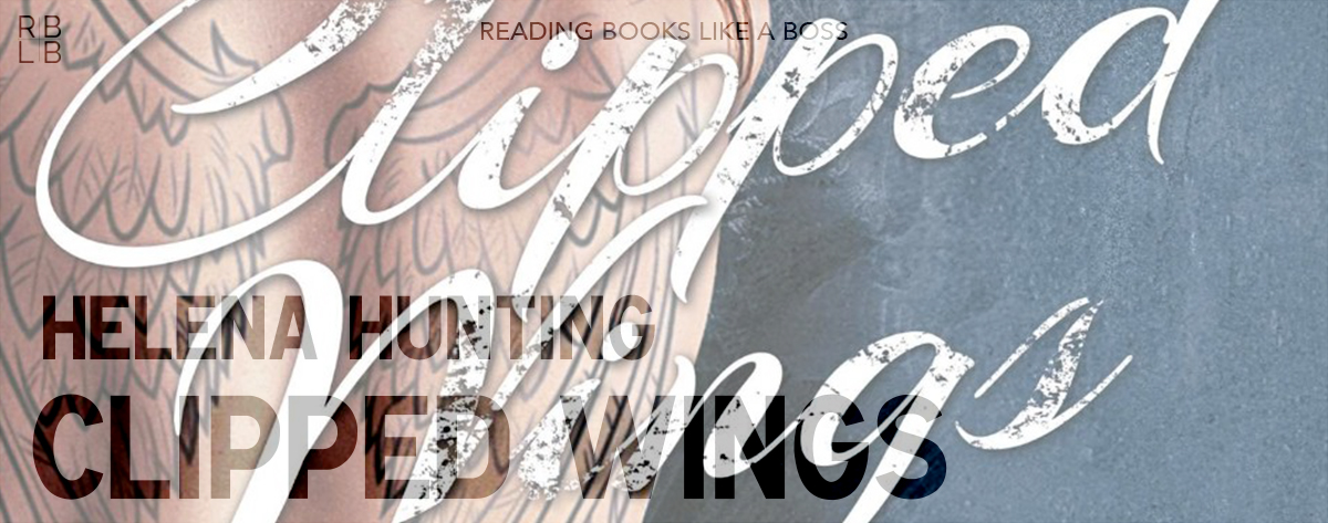 Audiobook Review – Clipped Wings by Helena Hunting