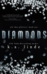 Diamonds by K. A. Linde