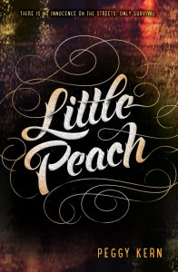 Little Peach by Peggy Kern