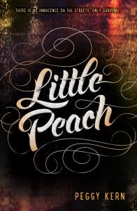 Little Peach by Peggy Kern