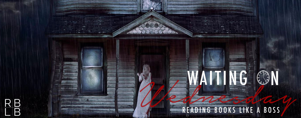 Waiting on Wednesday #38 – Marrow by Tarryn Fisher