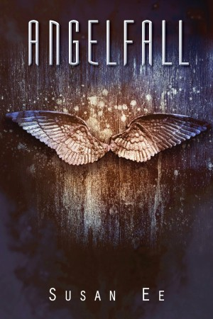 Book Review – Angelfall by Susan Ee