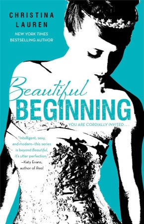 Book Review  – Beautiful Beginning by Christina Lauren
