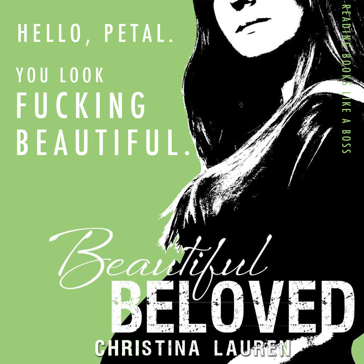 Beautiful Beloved by Christina Lauren