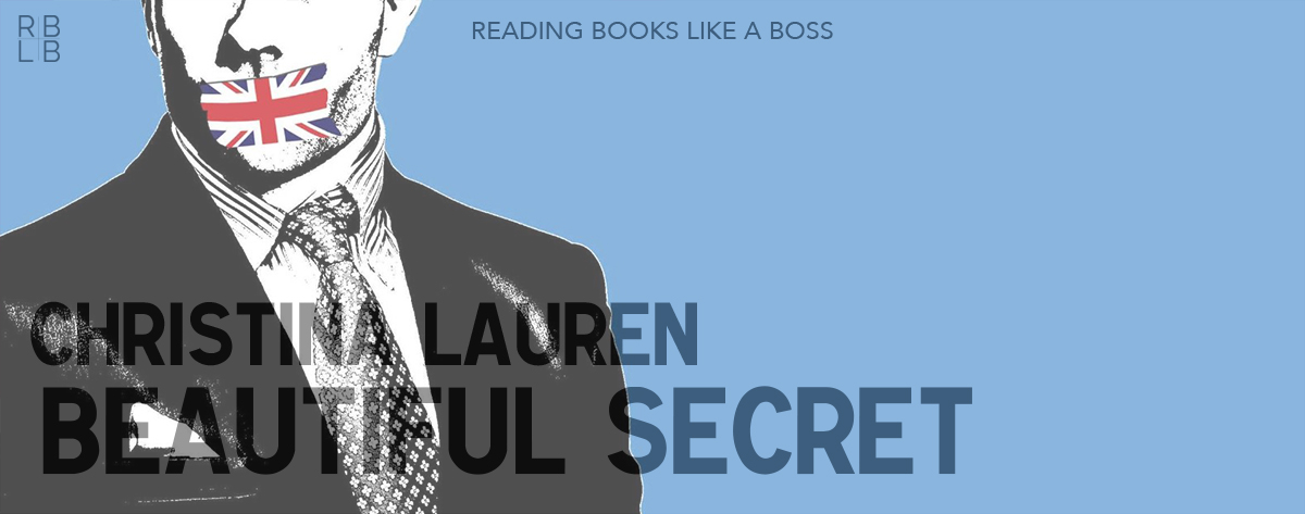 Book Review & Giveaway – Beautiful Secret by Christina Lauren
