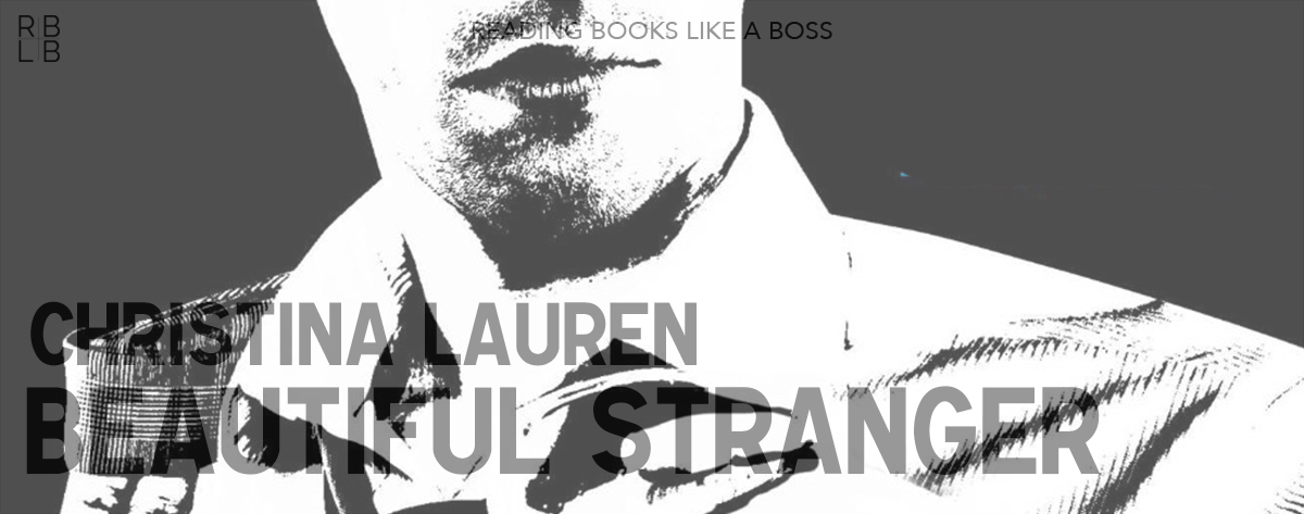 Book Review – Beautiful Stranger by Christina Lauren