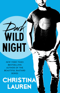 Dark Wild Night by Christina Lauren