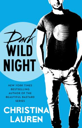Book Review – Dark Wild Night by Christina Lauren