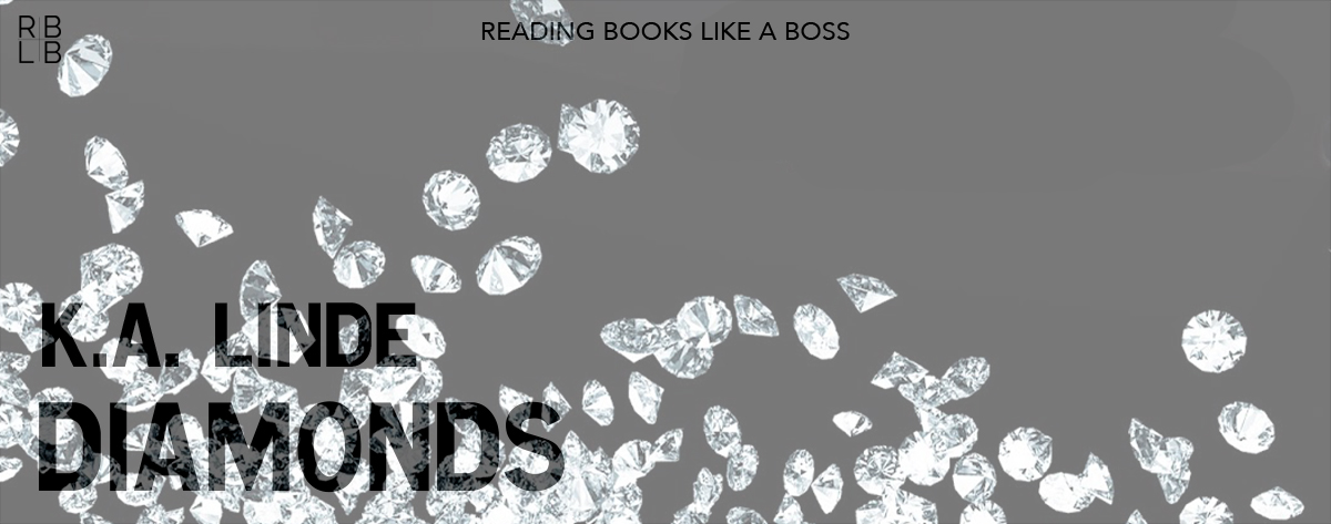 Book Review – Diamonds by K.A. Linde