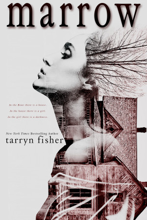 Book Review – Marrow by Tarryn Fisher