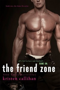The Friend Zone by Kristen Callihan