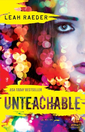Audiobook Review – Unteachable by Leah Raeder