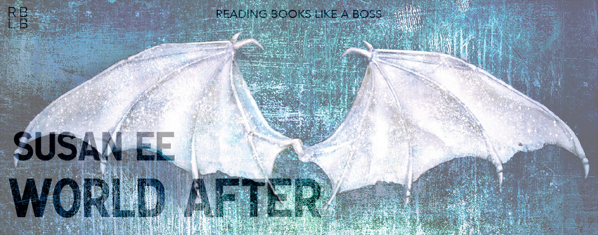 Book Review – World After by Susan Ee