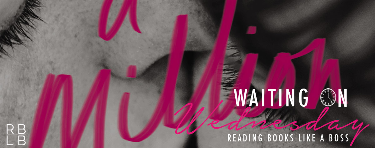 Waiting on Wednesday #41 — A Million Miles Away by Lara Avery