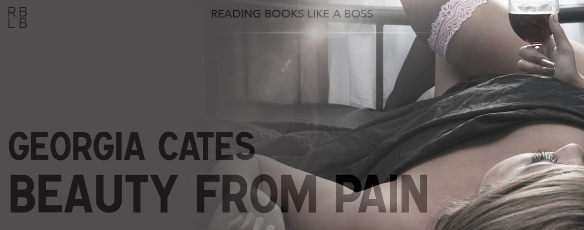Audiobook Review – Beauty From Pain by Georgia Cates