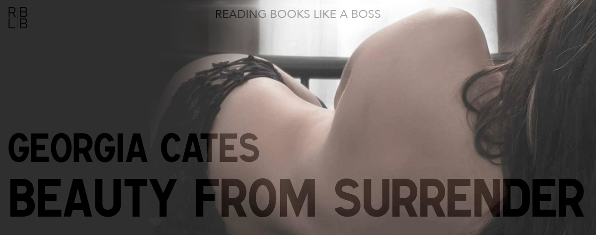 Book Review – Beauty from Surrender by Georgia Cates