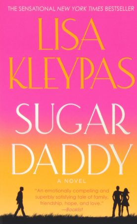 Book Review – Sugar Daddy by Lisa Kleypas