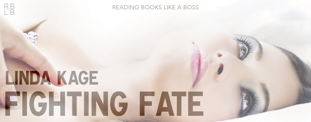 Book Review – Fighting Fate by Linda Kage