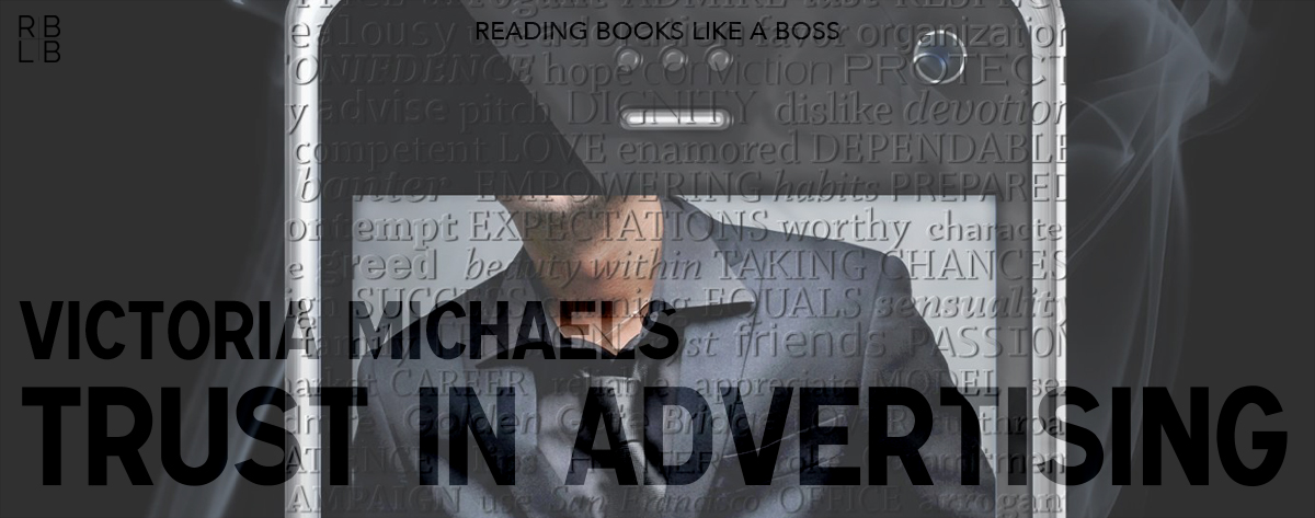 Book Review – Trust in Advertising by Victoria Michaels
