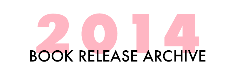 2014 Book Release Archive