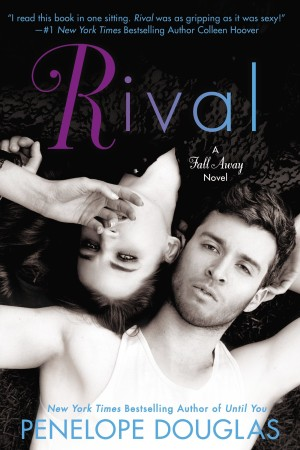 Book Review – Rival by Penelope Douglas