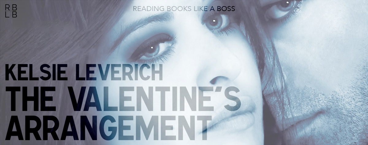 Audiobook Review – The Valentine's Arrangement by Kelsie Leverich