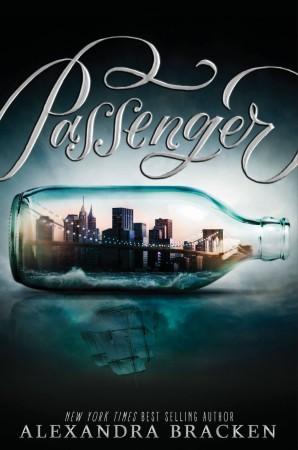 Book Review – Passenger by Alexandra Bracken
