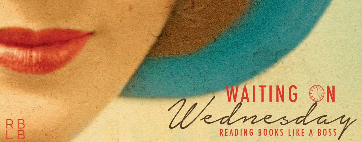 Waiting on Wednesday #43 – The Japanese Lover by Isabel Allende
