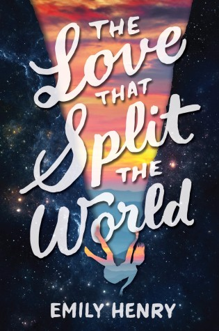 Book Review – The Love That Split the World by Emily Henry