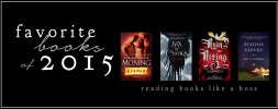Best of 2015 – 4 Books That I Loved in 2015