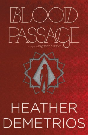 Book Review – Blood Passage by Heather Demetrios