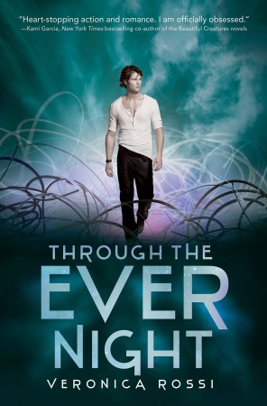 Book Review – Through the Ever Night by Veronica Rossi