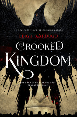 Book Review – Crooked Kingdom by Leigh Bardugo