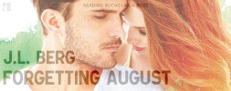 Book Review – Forgetting August by J.L. Berg