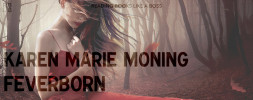 Book Review – Feverborn by Karen Marie Moning