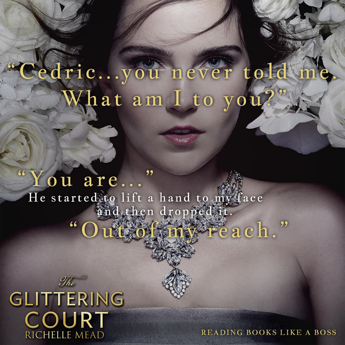 The Glittering Court-Mead