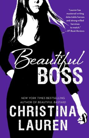 Audiobook Review – Beautiful Boss by Christina Lauren