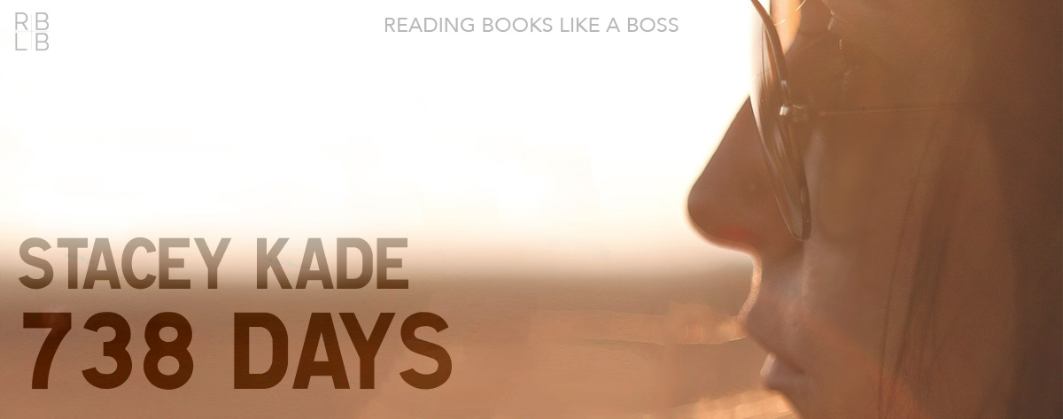 Book Review – 738 Days by Stacey Kade