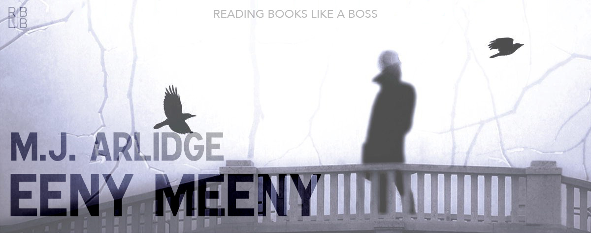 Book Review – Eeny Meeny by M.J. Arlidge