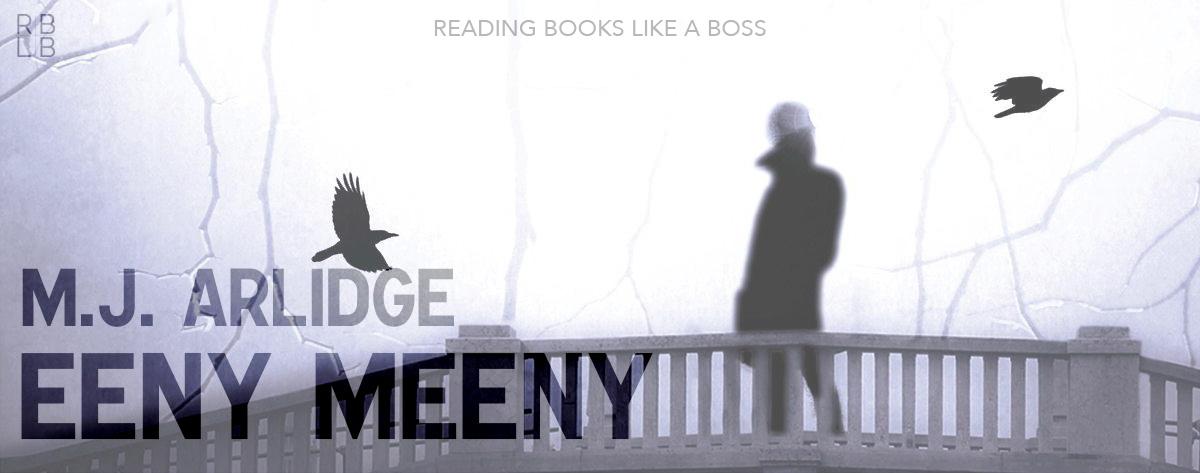 Book Review – Eeny Meeny by M.J. Arlidge