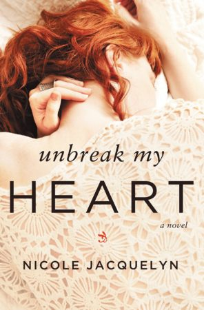 Book Review – Unbreak My Heart by Nicole Jacquelyn