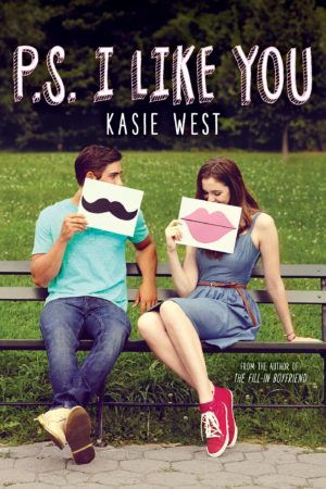 Book Review – P.S. I Like You by Kasie West