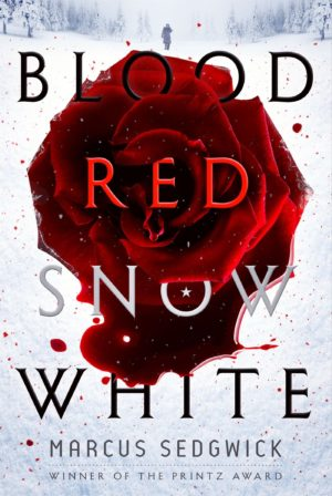 Book Review – Blood Red Snow White by Marcus Sedgwick