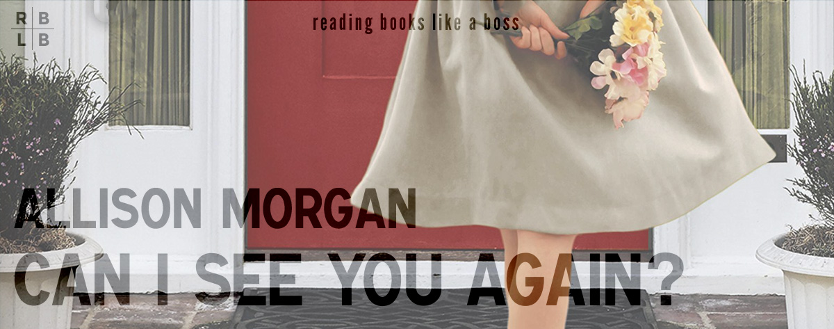 Book Review – Can I See You Again? by Allison Morgan