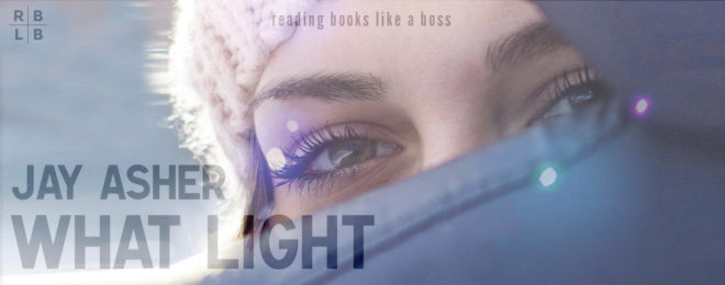 Audiobook Review – What Light by Jay Asher