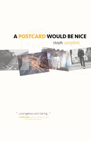 Book Review – A Postcard Would Be Nice by Steph Campbell