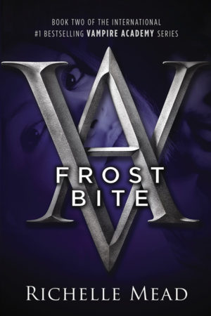 Book Review – Frostbite by Richelle Mead